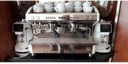 Reneka Life Espresso Kaffeemaschine