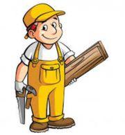 Handwerker sucht Aufträge