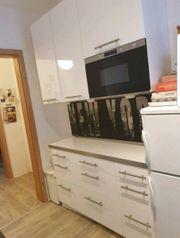 Einbauküche weiß gebraucht  Hochglanz Kueche Weiss - Haushalt & Möbel - gebraucht und neu kaufen ...
