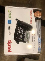Tippelt VoIP Telefon - SIP fähig