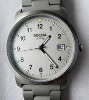 Gute Marken-Armbanduhr 5 BAR Datum