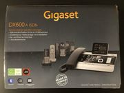 Gigaset DX 600 A ISDN