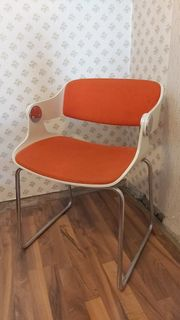 Stuhl Sessel 50er Jahre