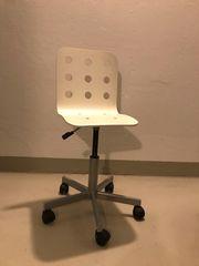 Schreibtischstuhl Drehstuhl für Kinder IKEA