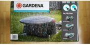 GARDENA Garage für Sileno city life