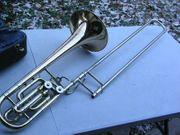 Bach Stradivarius 50 BG Bass