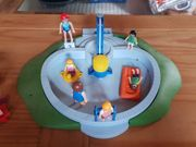 PLAYMOBIL 9422 Swimmingpool