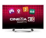 LG TV 55LM640S