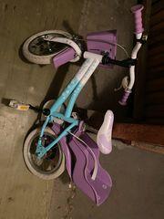 Mädchen Fahrrad 14 Zoll