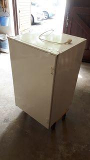 Einbaukühlschrank AEG Santo
