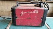 Schweißgerät 130A