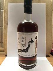 KARUIZAWA 19822009 First Fill Sherry