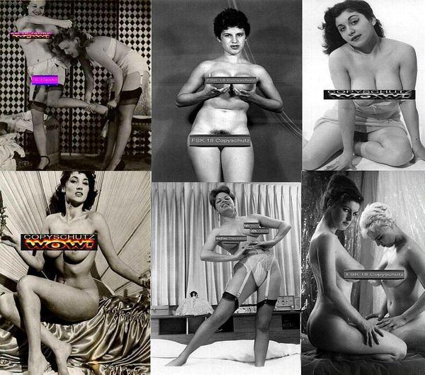 Highlights - Für alle Erotik- Aktfoto -