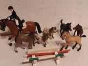 Schleich Pferde 13 Stück