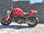 Ducat Monster 821