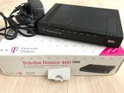 Teledat 400 Router