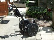 ORIGINAL Segway i2 Black Model
