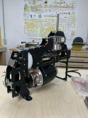 Jakadofsky Pro 6000 Turbine mit