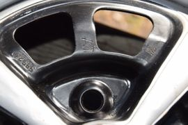 Opel Kadett City Felge: Kleinanzeigen aus Olching - Rubrik Opel-Teile