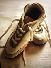 Nike -Sneaker Rose-beige Gr 39