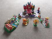 Polly Pocket Mini - Stadt Boutique