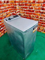Unbenutzte A 7Kg Toplader Waschmaschine