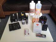VGOD und Aspire Kits extra