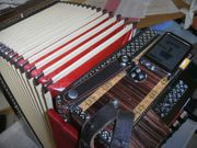 Zupan Steirische Harmonika AlpeIVD mit