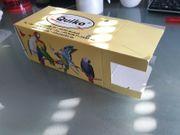 20 Faltkartons Versandkiste Transportkiste Vögel