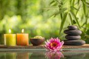 Ganzkörpermassage Wellnessmassage -Massage für Damen
