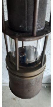 Zechenlampe