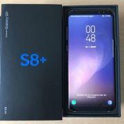 S8 plus samsung