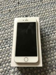 Iphone 6Silber 64GB