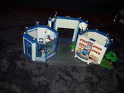 Playmobil 4263 Polizei Hauptquartier Polizeistation