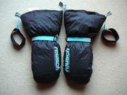 Reusch Handschuhe für Ski Touren