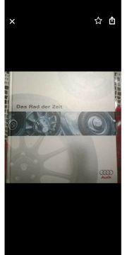 Chronik und Firmengeschichte der AUDI