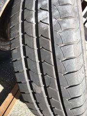 4x Goodyear Reifen