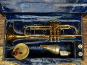 Bach Stradivarius Model 37 1970er