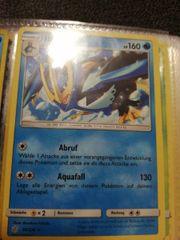 Pokemon Karten 2 Stück Impoleon