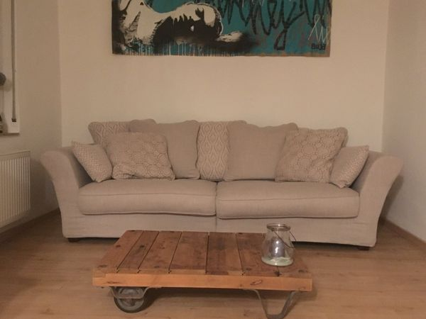 Couch Sofa Big Sofa Bigsofa In Worms Polster Sessel Couch