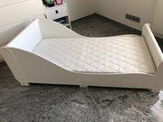 Kinderbett Schlitten Kidkraft