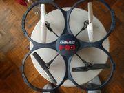 Nano Mico Macro Drohnen Quadrocopter