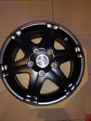 4 Alufelgen Proline Wheels PV