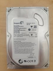 Seagate Barraucuda 7200 250GB HDD