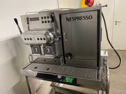Kaffeemaschine - Nespresso Aguila 220