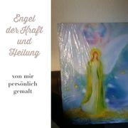 Engel der Kraft und Heilung
