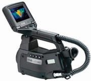 Wärmebild-Kamera Thermacam FLIR B20HS Tauschen