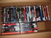 große DVD Sammlung 69 Stück