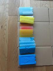 Kühlakkus 12 Stück