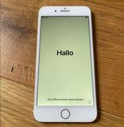 IPhone 7 Plus Neuwertig
